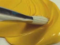Акриловая краска – это краска, создаваемая на основе полиакрилатов и их сополимеров