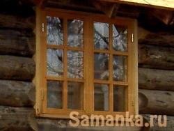Утеплить окна на даче своими руками