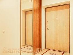 Щитовая дверь – изготовленная на основе какого либо щита, с применением последующего декорирования и отделки