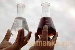 Эмульсия – смесь как минимум двух компонентов, причем один из этих компонентов обязательно жидкость, в которой второй ингредиент не растворяется и никак с ней не взаимодействует