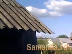 Шифер – строительный материал, применяемый в основном как кровля при обустройстве чердачных крыш
