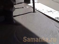 Стяжка – это промежуточная основа для напольного покрытия
