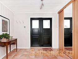 Основное преимущество дверей-купе состоит в том, что они обеспечивают возможность сэкономить площадь помещения
