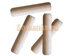 Шкант – крепежное изделие, представляющее собой вставной шип, круглой или прямоугольной формы, обеспечивающий столярное соединение