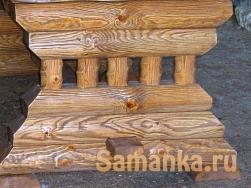 Текстура – внутренний, естественный рисунок дерева, присущий определенному виду