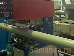 Экструзия, дословно выталкивание – способ получения изделий неограниченной длины из полимеров