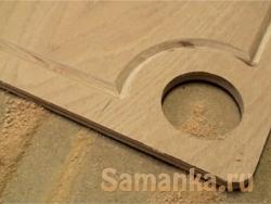 Фанера – многослойный материал, получаемый путем склеивания тонких листов древесины