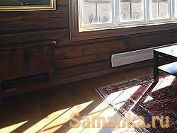 Инсоляция – облучение, освещение любой поверхности солнечным светом
