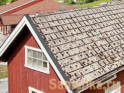 Крыша – защитная конструкция, обустраиваемая по верху здания, и предохраняющая его от воздействия атмосферных осадков