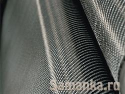 Углепластик – композиционный полимерный материал, состоящий из ориентированных и переплетенных нитей углеродного волокна