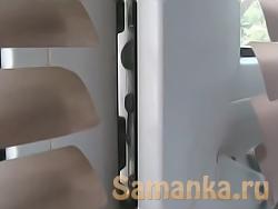 Щелевое проветривание – обеспечение планируемого воздухообмена в помещении, через фиксируемый зазор-щель