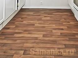 Паркет – вид напольного покрытия, изготавливаемый из натуральной древесины, обычно ценных пород