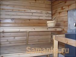 Баня – помещение, приспособленное и оборудованное для мытья тела с одновременным благоприятным воздействием на него повышенных температур в сочетании с водой