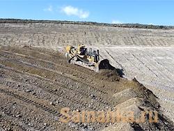 Гравий – природный, сыпучий строительный материал, образованный многолетним, естественным разрушением горных пород
