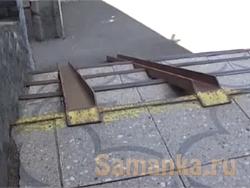 Пандус – небольшая по протяженности дорога для транспортных средств, позволяющая им подниматься и перемещаться между разновысокими горизонтальными поверхностями, этажами