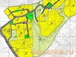 В правовом статусе земельного участка указывается целевое назначение и разрешенное использование