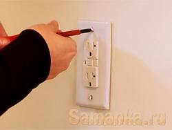Выражаясь бытовым языком, электропроводкой считаются все провода и электроприборы, устанавливаемые после счетчика и не потребляющие энергии самостоятельно