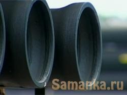 В зависимости от способа отжига ковкий чугун получают белосердечным  или черносердечным