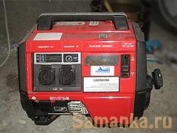 Наиболее распространенным в бытовом плане является электрический генератор, способный вырабатывать электрическую энергию