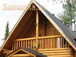 Лоджия – дополнительная площадь, помещение, размещенное в общем объеме здания и огражденное, как либо, от внешнего пространства, например, парапетом или решеткой.