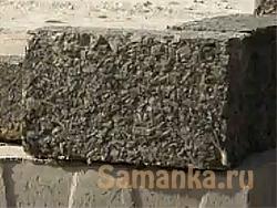 Технология изготовления арболита не сложная и заключается в использовании органического сырья, в качестве наполнителя, при изготовлении бетона