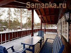 Терраса – пристройка к дому в виде открытой или полуоткрытой площадки, служащая дополнительной площадью для отдыха