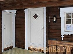 металлические двери дача солнечногорское