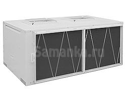 Фанкойл – климатическое оборудование, позволяющее охлаждать или обогревать